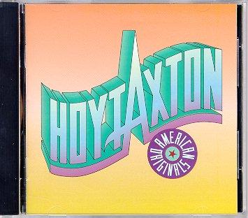 Hoyt Axton Ease Your Pain California Women